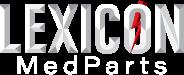 Lexicon MedParts